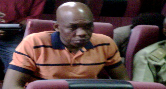 Independence Day Bombing: Court Sentences Charles Okah To Life Imprisonment
