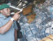 customs, owerri, frozen foods