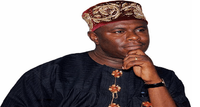 Rivers Rerun: No APC Leader Made Inciting Statement – Peterside