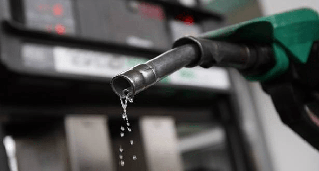 DPR Monitors Sale Of Fuel In Ondo, Ekiti States