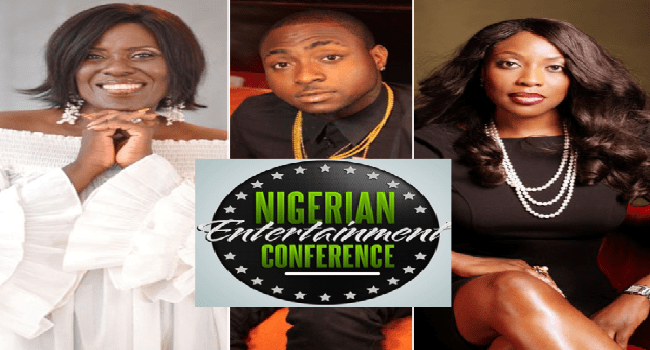 Nigerian Entertainment Conference To Hold On April 22