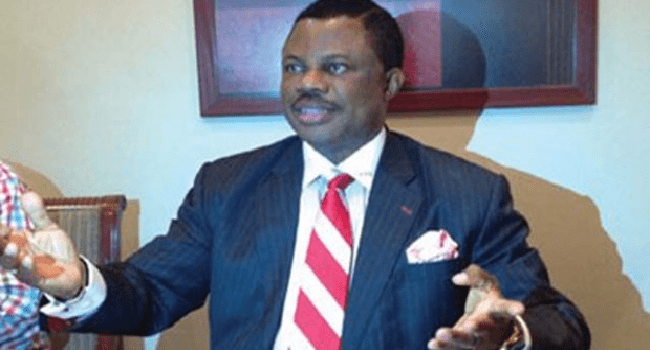 Obiano Unveils New Empowerment Scheme, Court Building