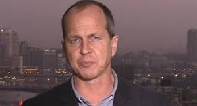 Peter Greste In Australia After Release From Egyptian Jail