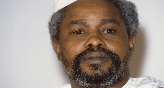 Ex-Chad President Hissene Habre To Face Trial In Senegal