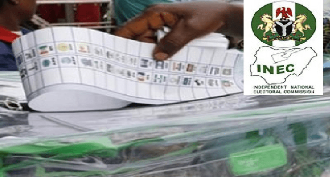 YDP Tasks INEC Over New Ballot Papers