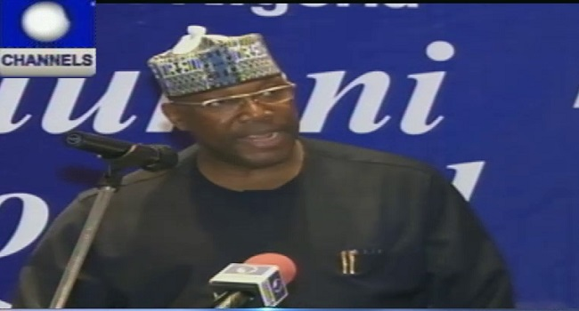 Channels TV CEO Highlights Importance Of New Media In Journalism