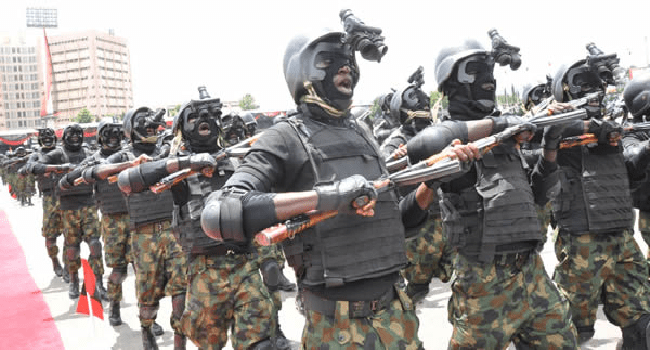 Special Military Squad To Tackle Kidnapping In Kogi State