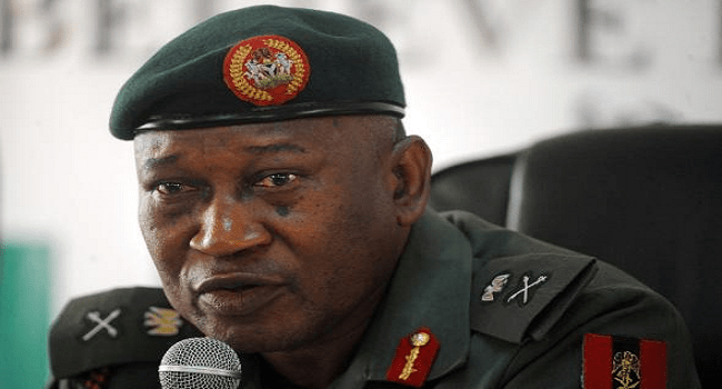 Olukolade Dismisses Shekau's Threat, Assures Nigerians of Security