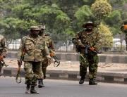 nigerian-Military