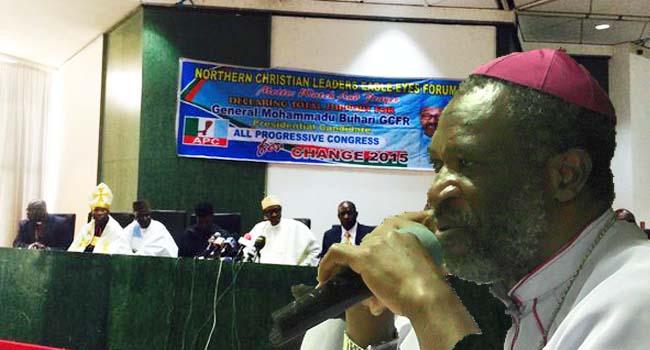 Kaduna Christian Leaders Fault Buhari's Endorsement By Northern Clerics