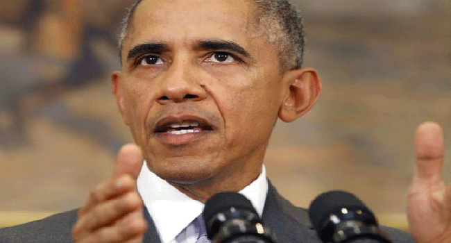 Iran Nuclear Deal: Best Way To Avoid More Midle East War – Obama