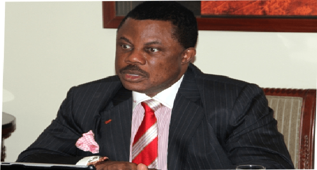 Obiano Launches New State Mass Transit Buses