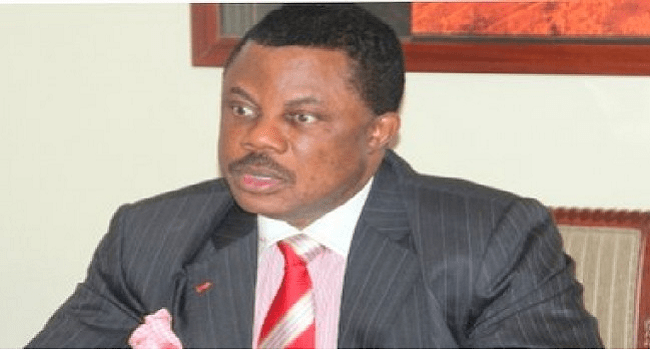 Obiano Flags Off Multi Million Dollar Omasi Tomato Farm