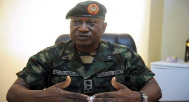 Terrorists Fleeing Gwoza Will Not Sneak Into Communities Un-noticed – Olukolade