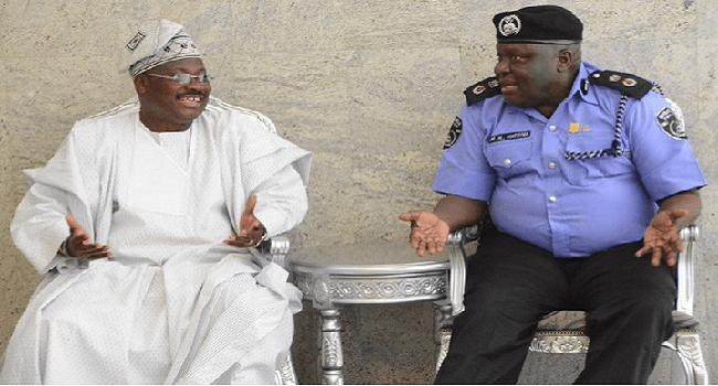 Elections: Steer Clear Of Oyo State, CP Warns Trouble Makers
