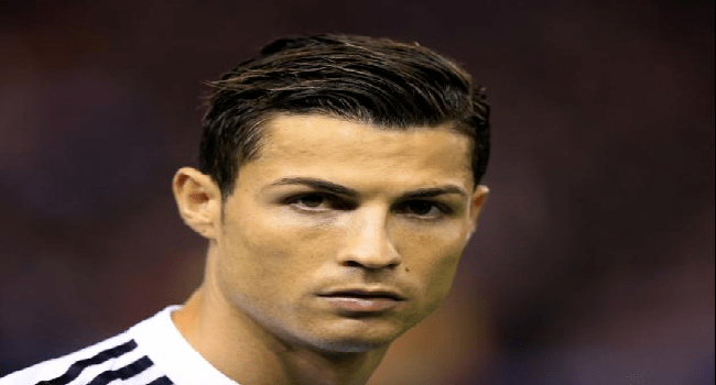 Christiano Ronaldo Is Third Top Scorer In Real Madrid's History