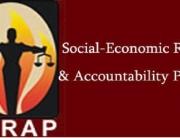 Alleged Corruption: SERAP Writes Buhari Over SGF's Case