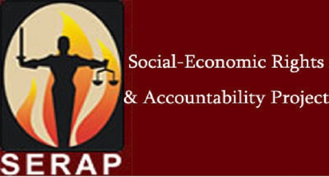 N81.5bn: SERAP Writes Buhari, Asks Presidential Panel To Probe 'Corruption In NDDC'