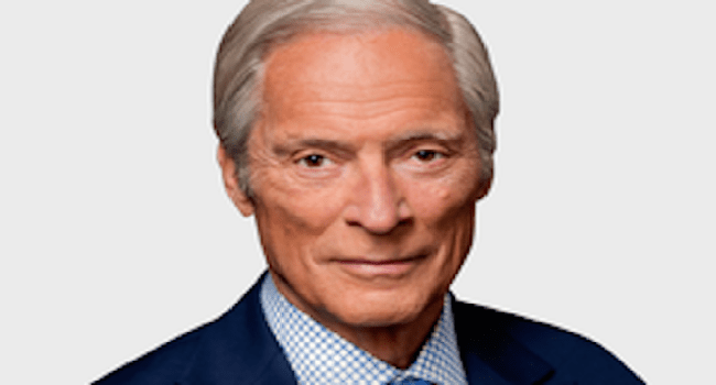 CBS News correspondent, Bob Simon Dies At 73