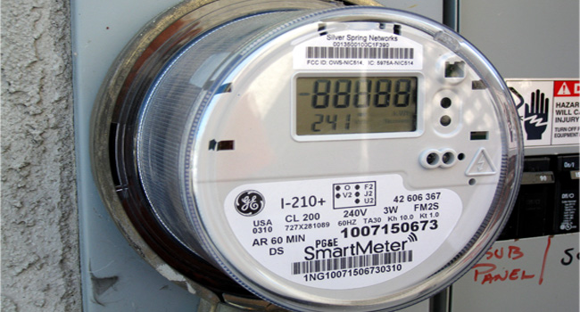 Federal Government To Distribute One Million Smart Meters