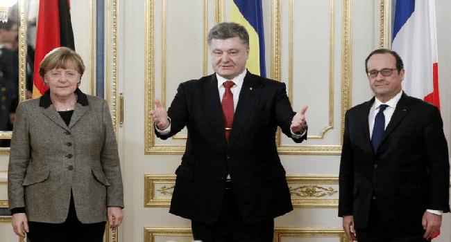 Ukraine Crisis: EU Leaders Set For Putin Talks