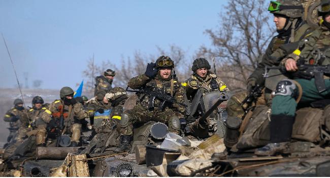 Ukraine Crisis: Fierce Fighting Despite Minsk Peace Deal