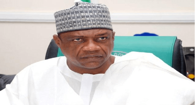 Yobe Governor Swears-in New Council Chairmen