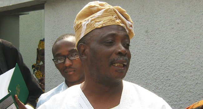 Court Adjourns Trial Of Ladoja, Aide Till March 1