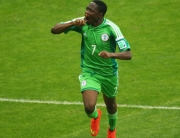 Super Eagles, Ahmed Musa