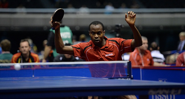Quadri Through To German Open Round Of 32