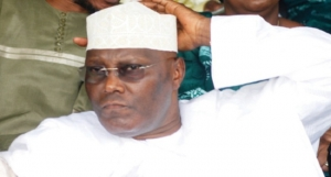 Atiku, pay raise, recession, American University Nigeria