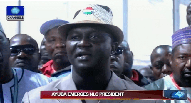 NLC Election: Faction To Form Parallel Labour Leadership