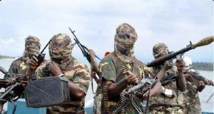 Boko Haram - Insurgency - COWAA