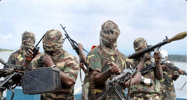 Boko Haram Members, Armed Bandit Paraded In Lokoja