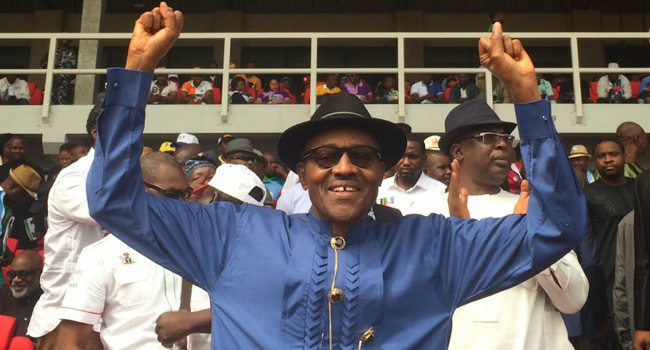Balarabe Musa Urges Buhari To Form Government Of National Unity