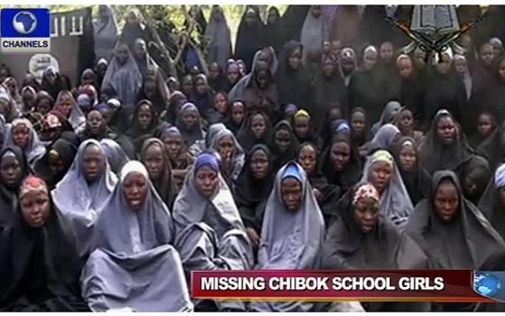Group Dedicates Women's Day To Chibok Girls