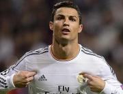 Portugal Coach Defends Cristiano Ronaldo