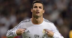 Champions League, Ronaldo