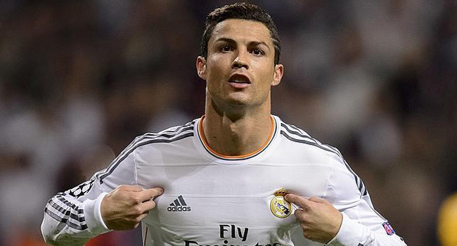 Champions League: Ronaldo Injury Scare Ahead Of Final
