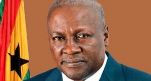ECOWAS President