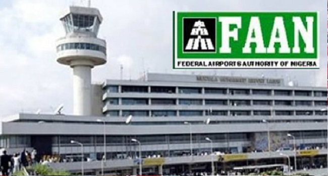 FAAN To Hold Accident Simulation Exercise Today