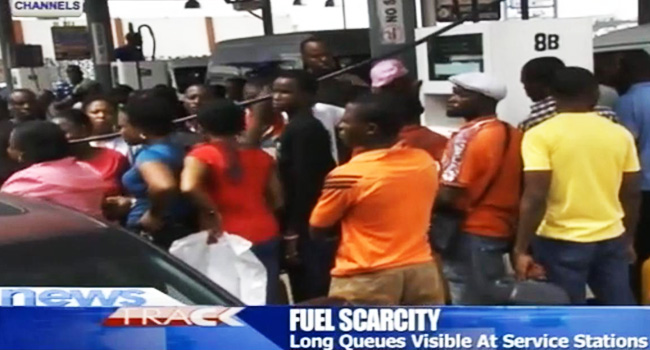 PPPRA Explains Reasons Behind Petrol Scarcity