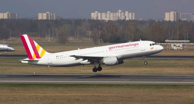 Germanwings Plane Crash: Co-Pilot 'Wanted To Destroy Plane'