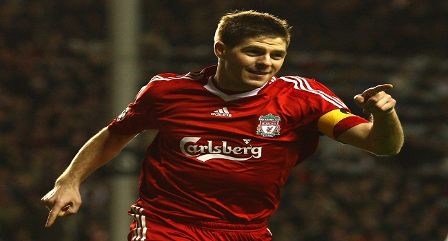 Suarez, Torres To Return To Liverpool For Gerrard's Charity Game
