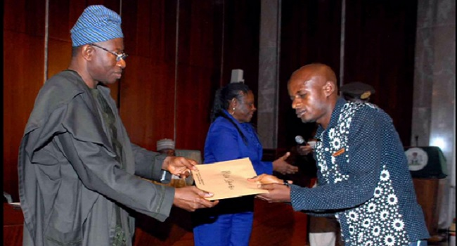 Jonathan Offers Jobs To Relations Of Immigration Stampede Victims