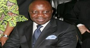 Emmanuel Uduaghan, NHRC