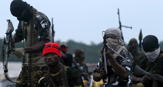 We Are Ready To Engage Niger Delta Avengers – FG