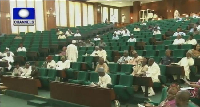 Lawmakers Task Executive On Rescue Of Chibok Girls