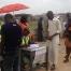 INEC ad-hoc staff conducting Eleection in Nigeria