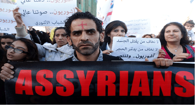 ISIS Releases 19 Assyrian Christian Hostages